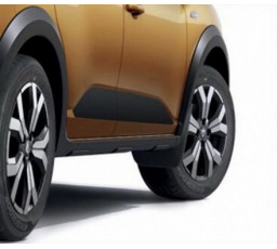 Set aparatori noroi fata Dacia Sandero Stepway III (2021+) 8201735531 Renault