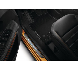 Set covoare textile Dacia Sandero Stepway III (2021+) 8201737157 Renault