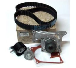 Pachet revizie Dacia Logan 1.2 16V cu Kit Distributie si Pompa Apa 7701476745/210101832R