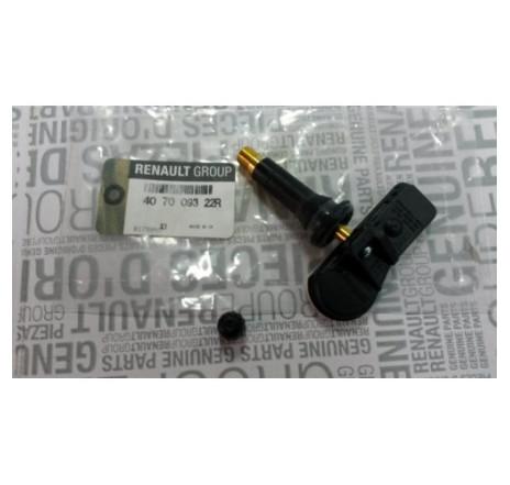 Senzor pentru monitorizarea presiunii din anvelope Dacia Logan-Dacia Duster