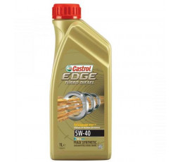 Ulei Castrol EDGE Titanium, 5W40, 1L