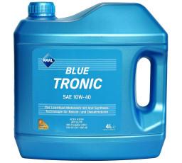 Ulei Aral Blue Tonic 10W40 4L
