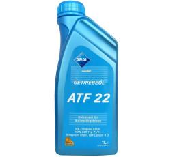 Ulei Aral ATF 22