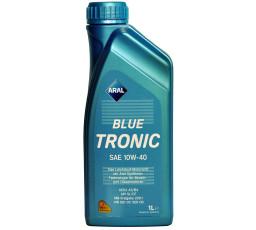 Ulei Aral Blue Tronic 10W40 1L