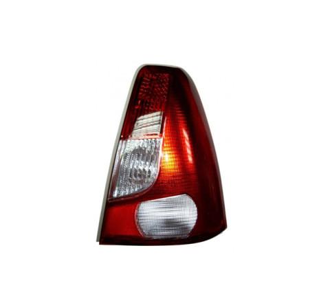 Lampa Stop Dreapta Logan Semnal Alb Originala Dacia-Renault 6001549148