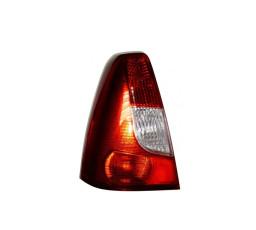 Lampa Stop Stanga Logan Semnal Alb Originala Dacia-Renault 6001549149