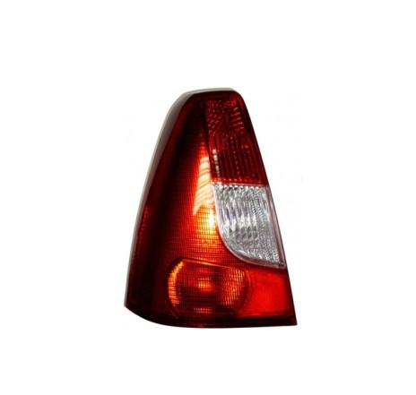 Lampa Spate Stanga Logan Semnal Alb Originala Dacia-Renault 6001549149