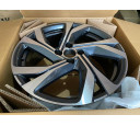 "Set 4 Jante aliaj 17"" ORIGINALE Renault Clio V 7.0Jx17 ET37 403007131R RS line"