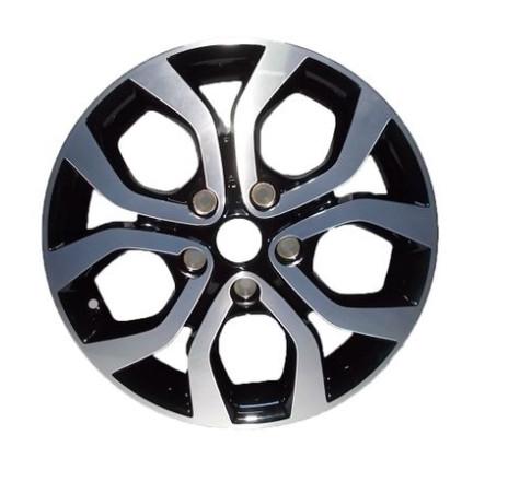 site de renume listă nouă previzualizare a Set 4 Jante Aliaj OE Dacia Duster ET50 6,5 J X 16CH 5 403000351R
